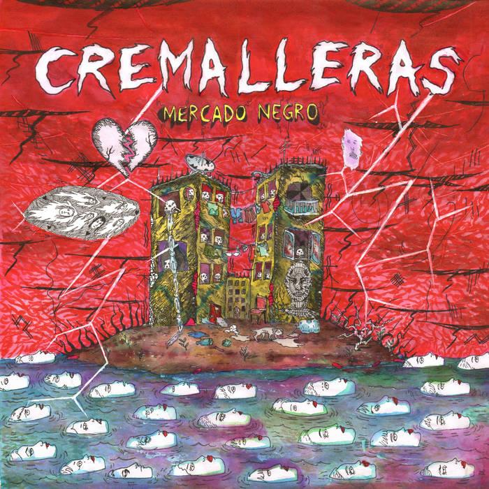 CREMALLERAS