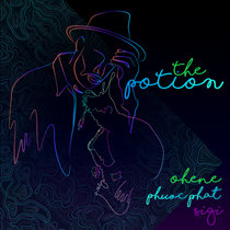 The Potion cover art