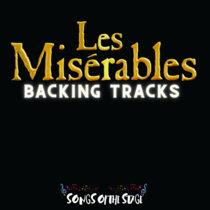 Les Misérables - Backing Tracks cover art