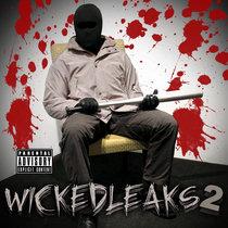 WickedLeaks 2 cover art