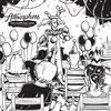 Sad Clown Bad Year (#9-#12 Collection)