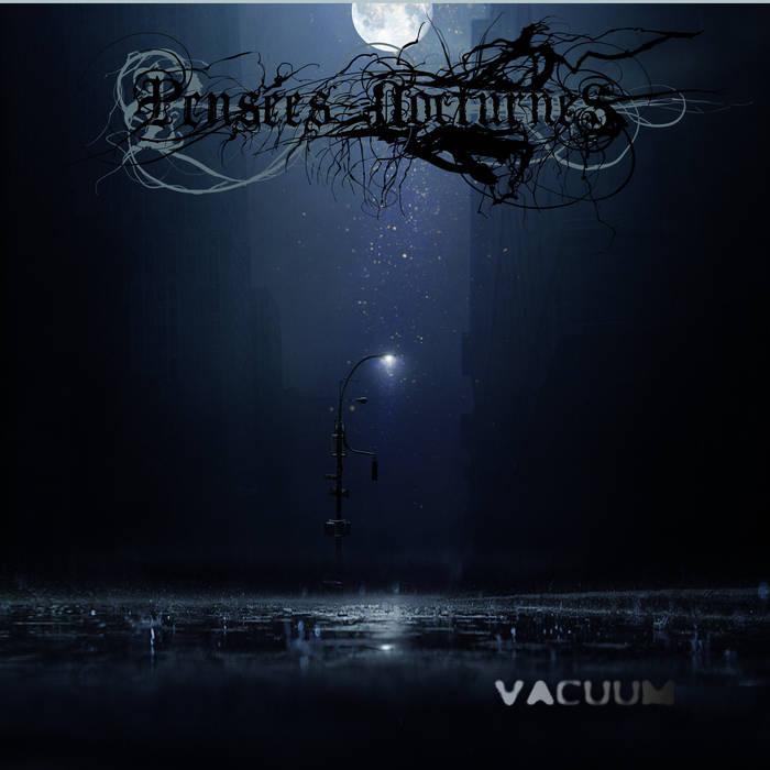 pensées nocturnes vacuum black metal dépressif france