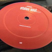 Stolen Soul [2019 remastered] cover art