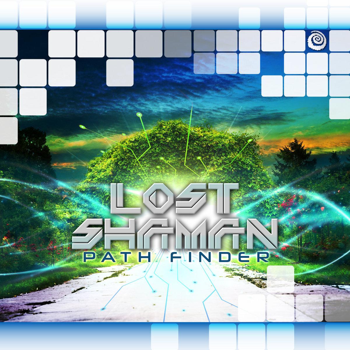 Lost Shaman - Path Finder | Spiral Trax