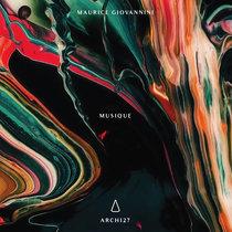 Musique cover art