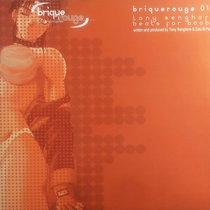 [BR014] : Tony Senghore - Beats For Boobs (David Duriez Remixes) [2019 Remastered] cover art
