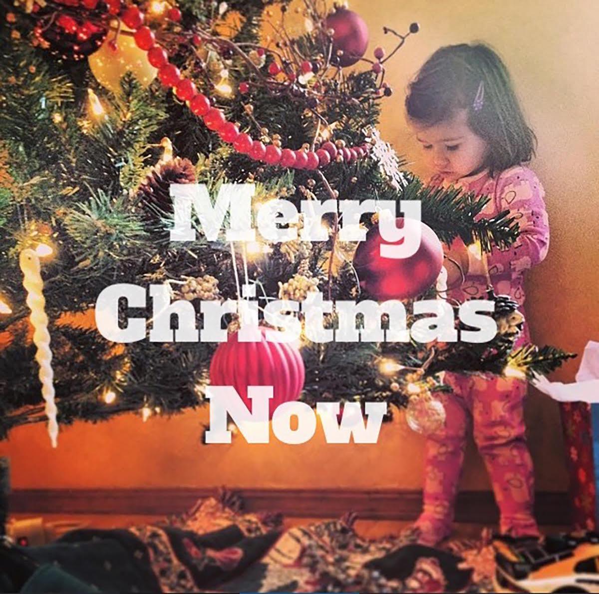Oh Christmas Tree | Eustace the Dragon