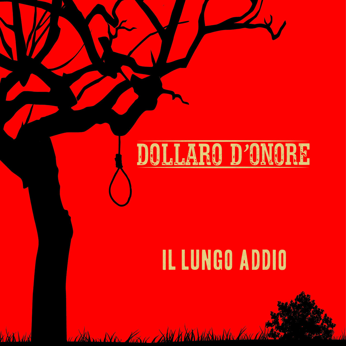 from Il lungo addio by Dollaro D'Onore