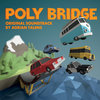 Poly Bridge Original Soundtrack Cover Art
