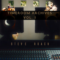 Timeroom Archives Vol. 1 cover art