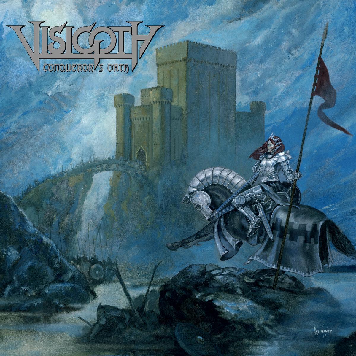 Image result for visigoth conqueror's oath