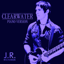 Clearwater - Piano Version cover art