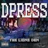 The Lions Den Cover Art