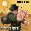 Fistful of Riffs Cover Art