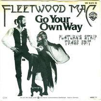 Fleetwood Mac - Go Your Own Way (strip tease edit) cover art