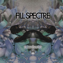 Bleeposaurus cover art