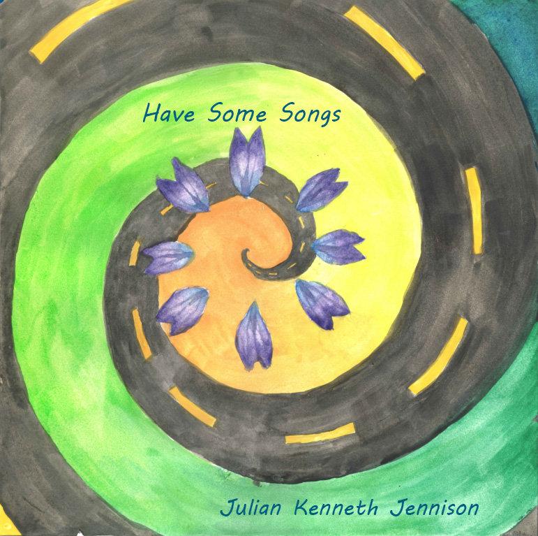 Mercedes Benz Janis Joplin Cover Julian Kenneth Jennison