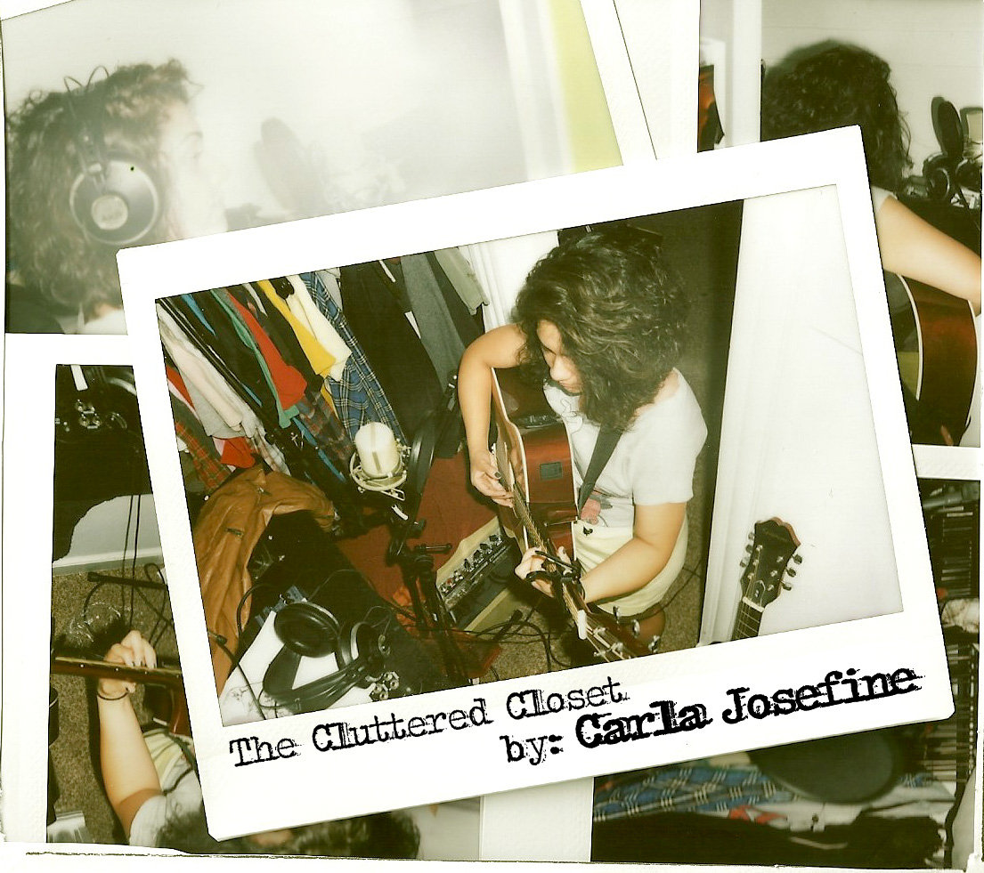 The Cluttered Closet Demo