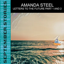 Letters to the Future Part 1 and 2 cover art