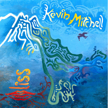 Bliss by Kevin Mitchell