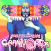 CARNIVORTEX Cover Art