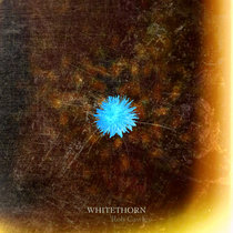 Whitethorn cover art