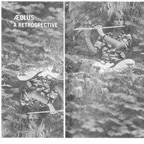 A Retrospective cover art