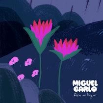 Rain At Night cover art