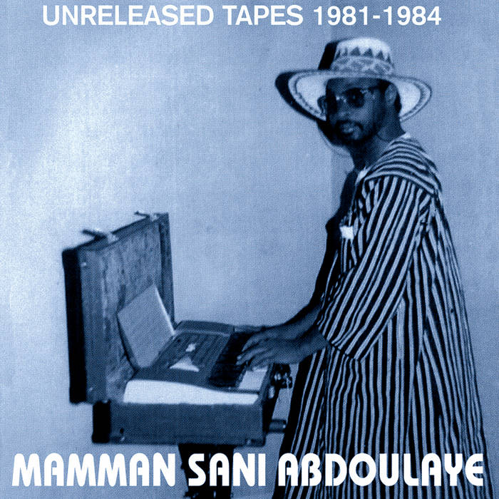 Unreleased Tapes 1981-1984