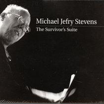 Survivor's Suite cover art