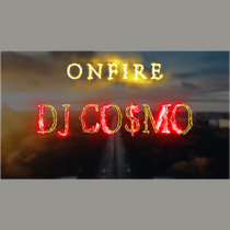 On Fire cover art