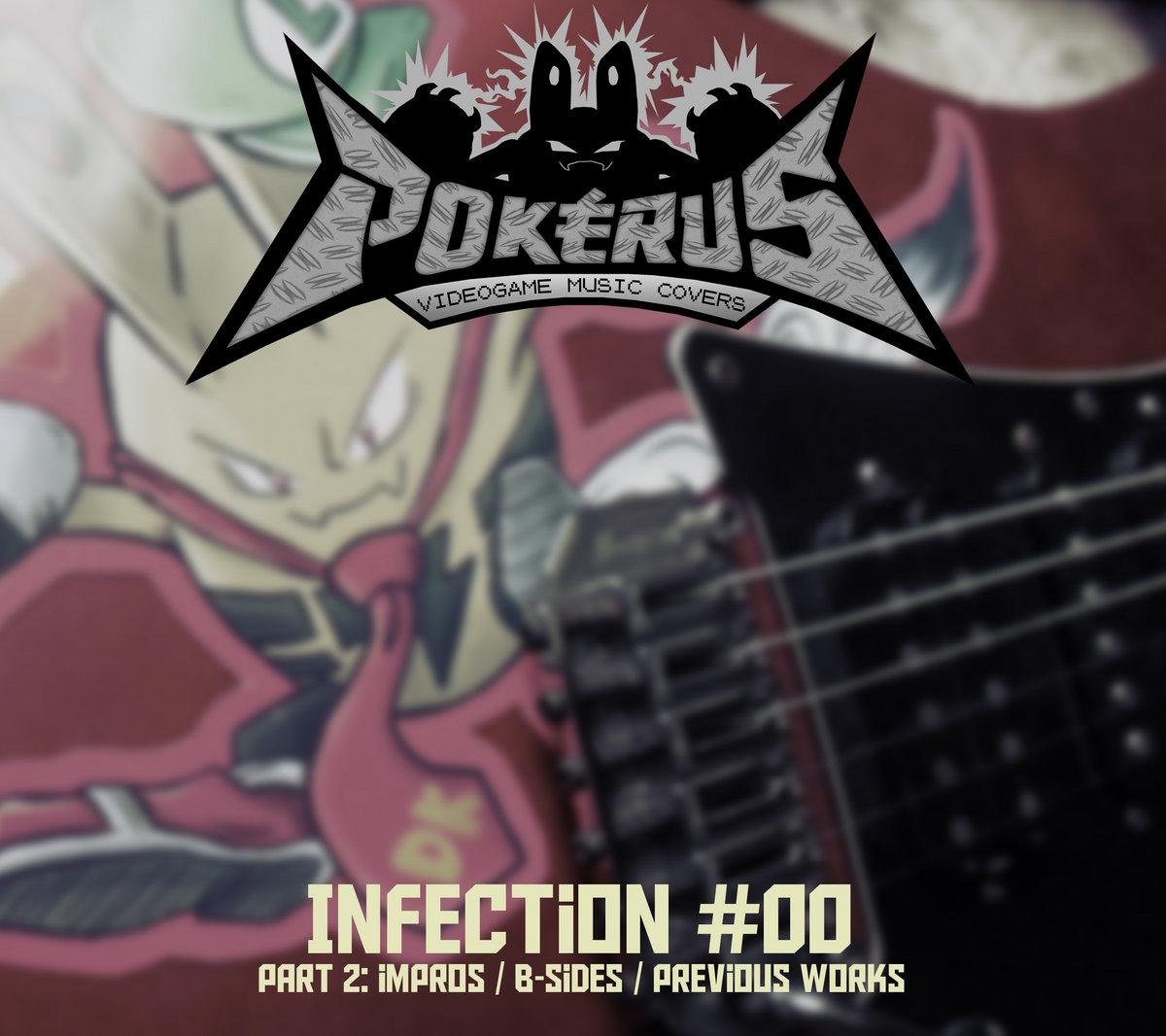 Infection #00 - Part 2 | Pokérus Project