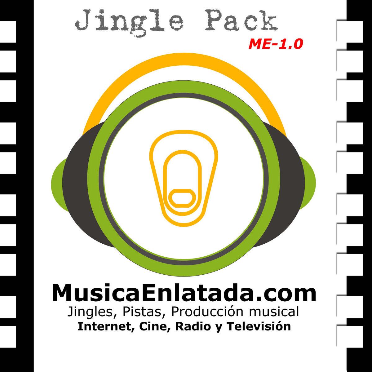 Reggaeton Jingle | Música Enlatada