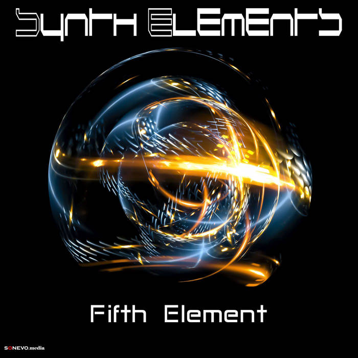 SYNTH ELEMENTS - FIFTH ELEMENT (ALBUM)