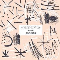 Hush Remixes cover art