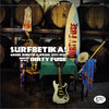 """Surfbetika (10"""") Cover Art"""