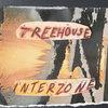 Interzone LP Cover Art