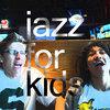 Jazz for Kids Cover Art