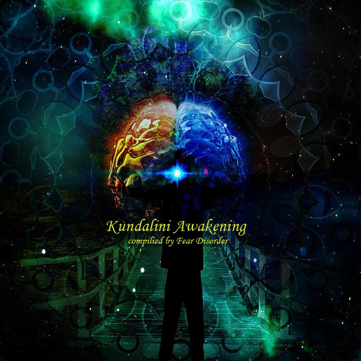 Kundalini Awakening   Underground Experience