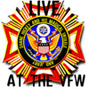 Live at the VFW Cover Art