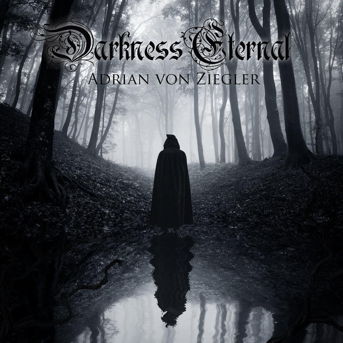 Darkness Eternal Adrian Von Ziegler