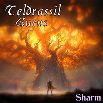 Teldrassil Burns cover art