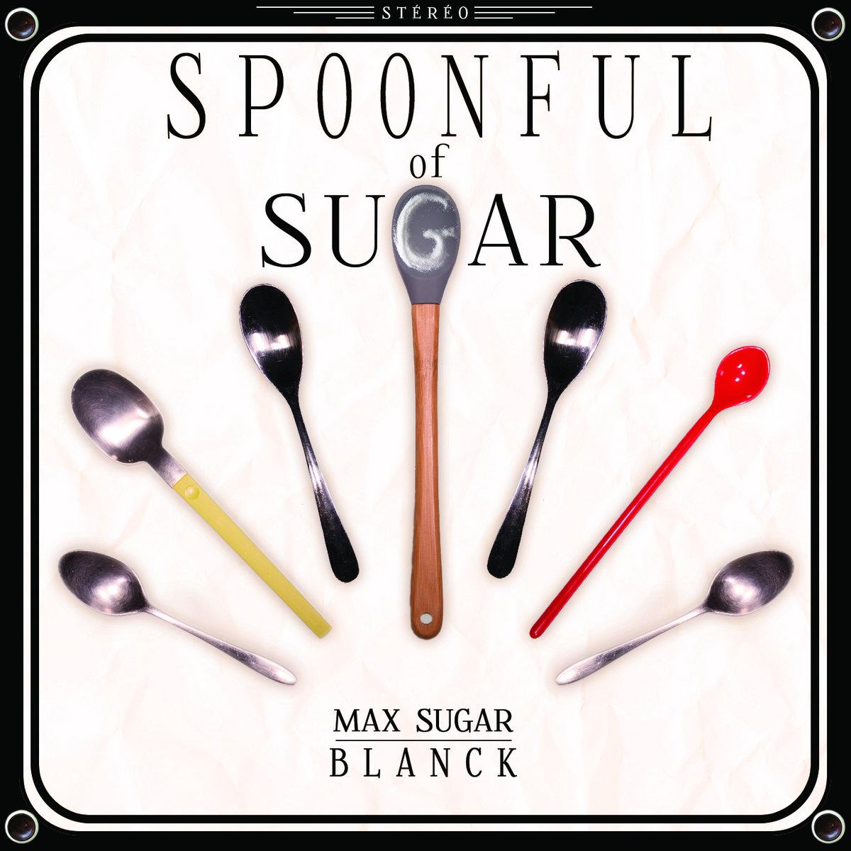 "by Max ""sugar"" Blanck"