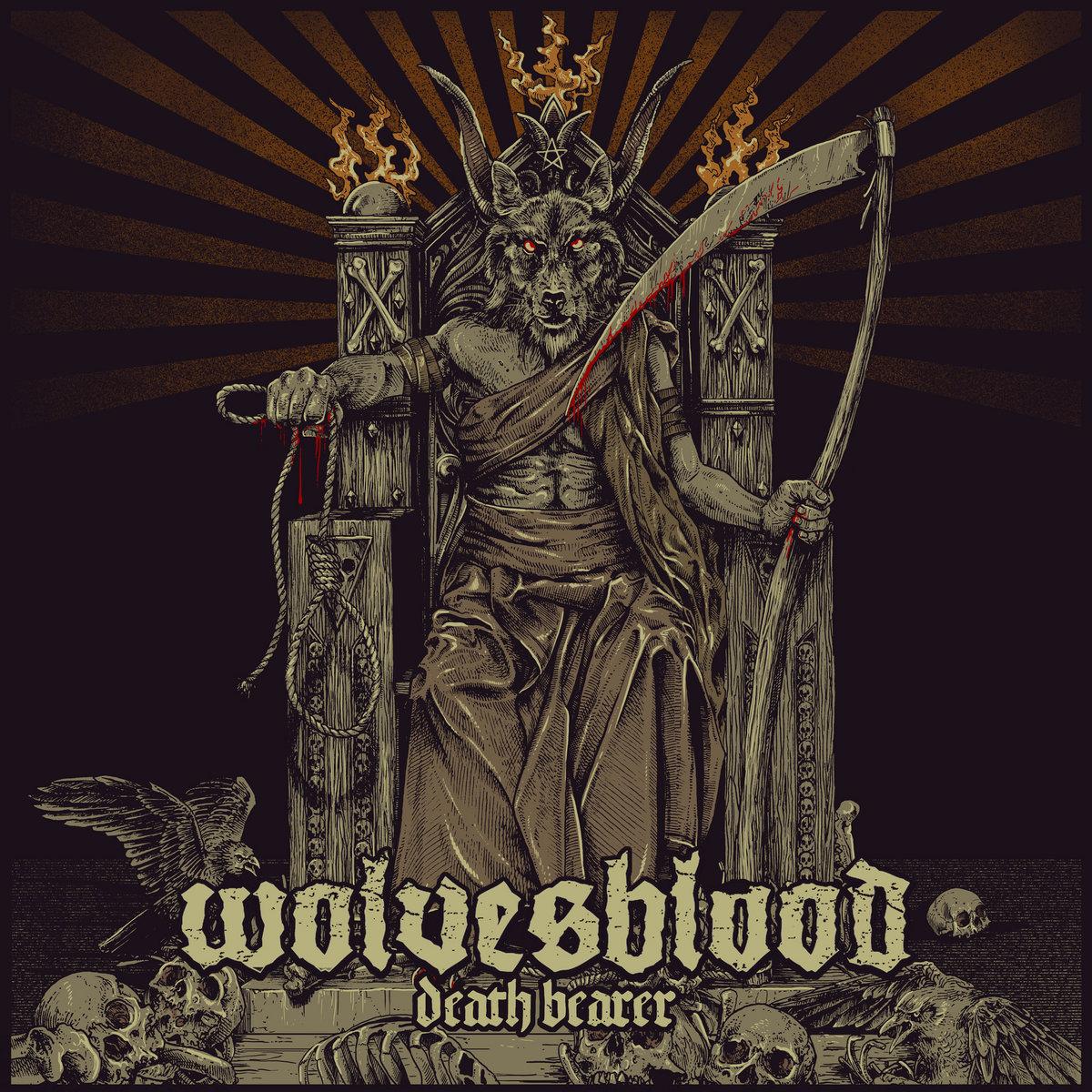A Violent Kind | wolvesblood
