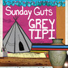 Grey Tipi [EP] Cover Art