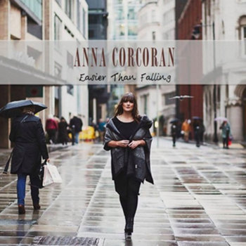 Easier Than Falling by Anna Corcoran