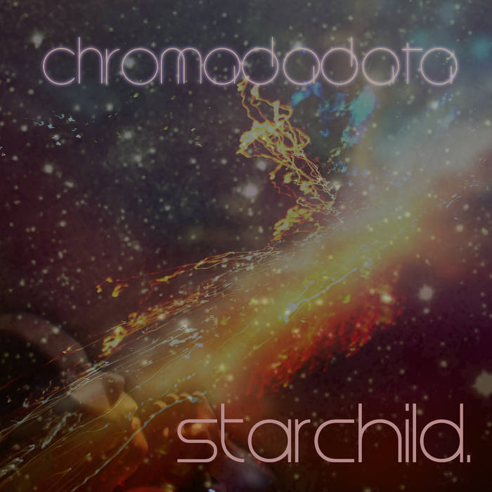 starchild. [EP] cover art