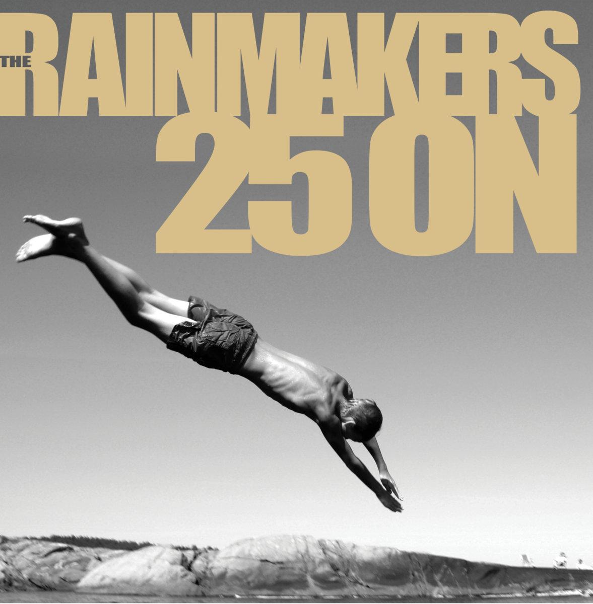25 On | Rainmakers