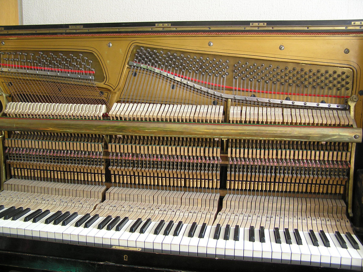 Honky Tonk Piano Ringtone | HKentCraig