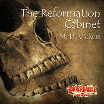 The Reformation Cabinet cover art